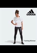 Promos et remises  : Training Woman