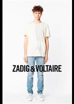 Catalogues et collections Zadig et voltaire : Nouveautés Homme