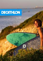 Prospectus DECATHLON : DECATHLON SURF