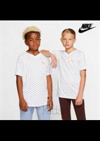 Prospectus Nike PARIS : Kids New