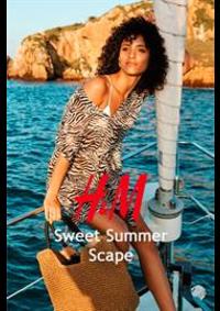 Prospectus H&M Bern - Westside : Sweet summer scape