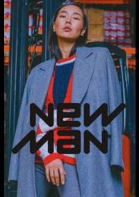 Prospectus New Man NOGENT SUR MARNE : Pulls & Gilets Femme