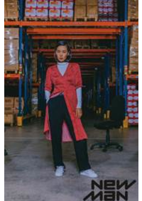 Prospectus New Man LE RAINCY : Collection Femme