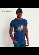 Prospectus Devred 1902 : Collection T-Shirts