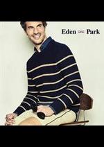 Prospectus Eden Park : Collection Homme