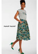 Catalogues et collections NAF NAF : Collection Jupes
