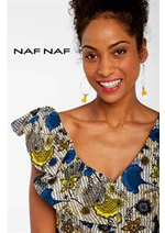 Prospectus NAF NAF : Collection Tops & Chemises