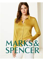 Catalogues et collections Marks & Spencer : Chemises Femme