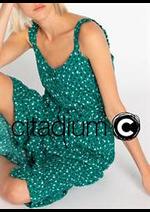 Prospectus Citadium : Collection Robe