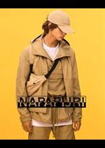 Catalogues et collections Napapijri : Vêtements Homme