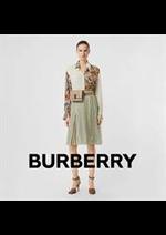 Catalogues et collections Burberry : Collection Chemises & Blouses  Femme