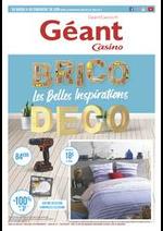 Promos et remises  : Les belles inspirations Brico Déco