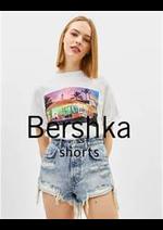 Prospectus Bershka : Summer Shorts
