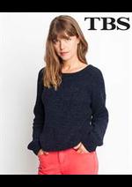 Prospectus TBS : Collection Femme