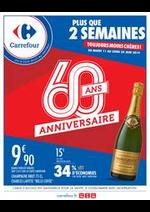 Promos et remises Carrefour : Anniversaire Carrefour 3