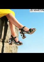 Prospectus JB Martin : Nouvelle Femme