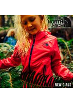 Prospectus The North Face : New Girls