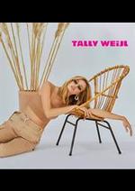 Prospectus TALLY WEiJL : Mode Femme