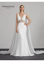 Prospectus Pronovias : 2020 Crouise Collection