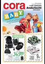 Prospectus  : Baby part en vacances !