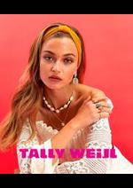 Catalogues et collections TALLY WEiJL : Tendances Femme
