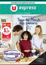 Promos et remises  : PARTEZ POUR UN TOUR DU MONDE DES SAVEURS