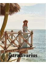 Prospectus Stradivarius : Influencers top look