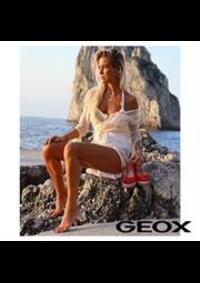 Prospectus Geox PARIS : Summer Vibes