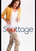 Catalogues et collections SCOTTAGE : Pantalons & Jeans Femme