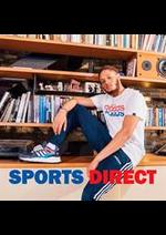 Prospectus Sports Direct : Lookbook Mode Sports