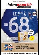 Prospectus Intermarché Contact : SEMAINE #4