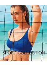 Catalogues et collections Hunkemöller : Sport Collection