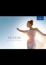 Promos et remises  : ViClean