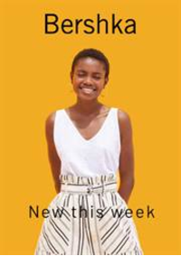 Prospectus Bershka THIAIS : New this week
