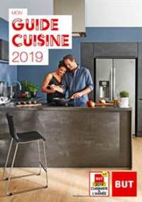 Prospectus But Fresnes : Guide Cuisine 2019