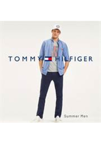 Prospectus TOMMY HILFIGER ROUEN : Summer Men