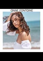 Prospectus Anne Fontaine : Collection Été