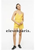 Catalogues et collections ElevenParis : Combinaison Femme