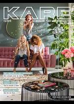 Promos et remises  : Le magazine pour les enthousiastes du design