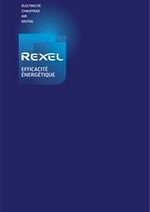 Catalogues et collections Rexel : Rexel Catalogue Maintenance process industriels