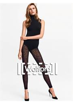 Prospectus Wolford : Collections Collants