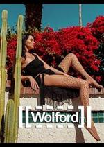 Catalogues et collections Wolford : Collection PrintempsÉté 2019
