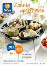 Prospectus OKay Supermarchés : Okay Folder