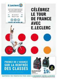 Prospectus E.Leclerc DAMMARIE LES LYS : Catalogue E.Leclerc