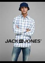 Prospectus Jack & Jones : Chemises Homme