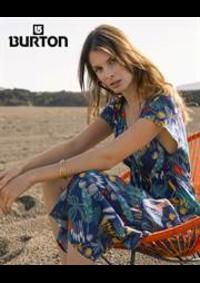 Prospectus Burton SAINT GERMAIN EN LAYE : Nouvelle Collection