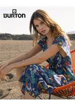 Prospectus Burton : Nouvelle Collection