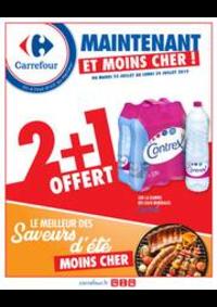 Prospectus Carrefour Paris - Auteuil : Catalogue Carrefour