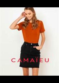 Prospectus Camaieu ARGENTEUIL : Les Jupes et Shorts