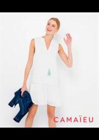 Prospectus Camaieu CRETEIL : Collection Robes